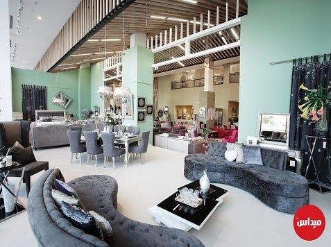 Riyadh Al Yasmeen ـ Home And Office